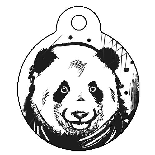 "Adresówka klasyczna ""Panda"""
