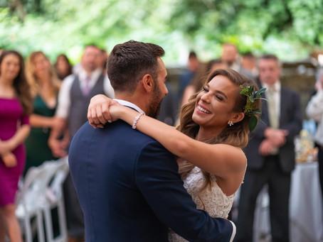 Jordyn & Chris Wedding Day - June 15th 2019