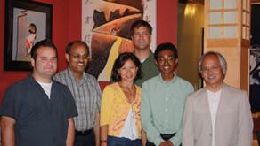 2009 Scholarship Winner Announced