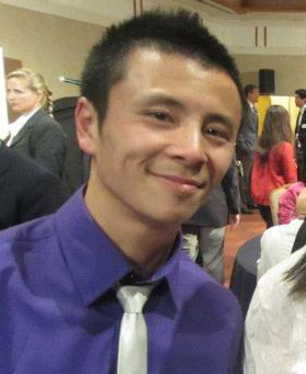 <I>Pacific Bridge</I> : Alumni Spotlight on Ryan Kimura