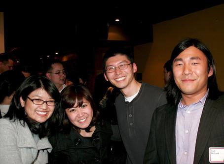 Volunteering: Giving Back to Japan