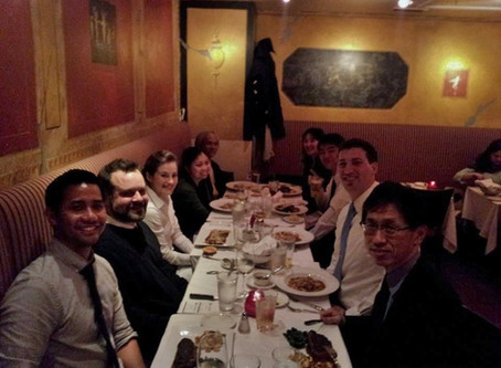 JETAANC Welcomes CLAIR Officials to San Francisco