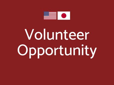 Volunteers Needed: Annual Children's Day Festival