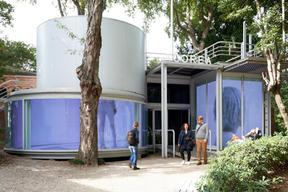 La biennale di Venezia 2015
