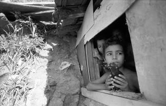 prision, rio. 1994
