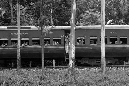 naturaleza intervenida, dhaka