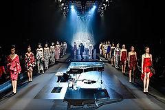 S」のオープニングに大抜擢_伝統と革新の融合で低迷する着物業界に新風を巻き起こす