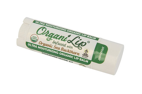 Spearmint Ultra Moisturizing Lip Balm