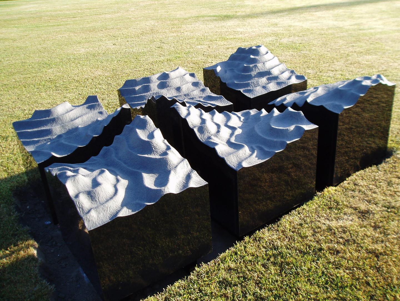 Land Blocks