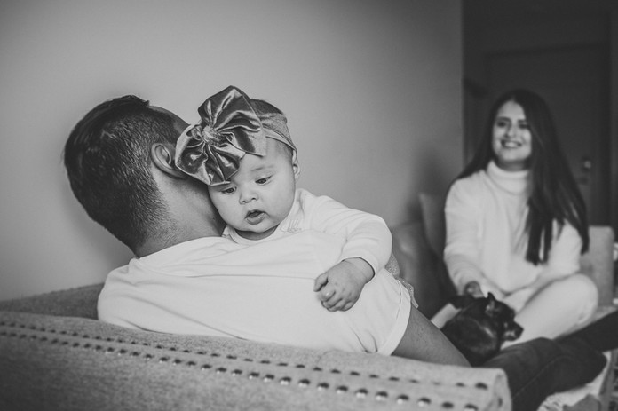 Family photographer, Vernon BC