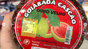 Съедобные сувениры из Рио-де-Жанейро