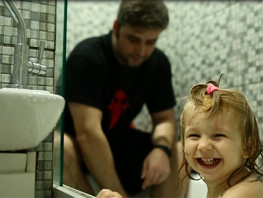 День отцов в Бразилии