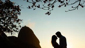 Оксана и Богдан. Медовый месяц в Рио