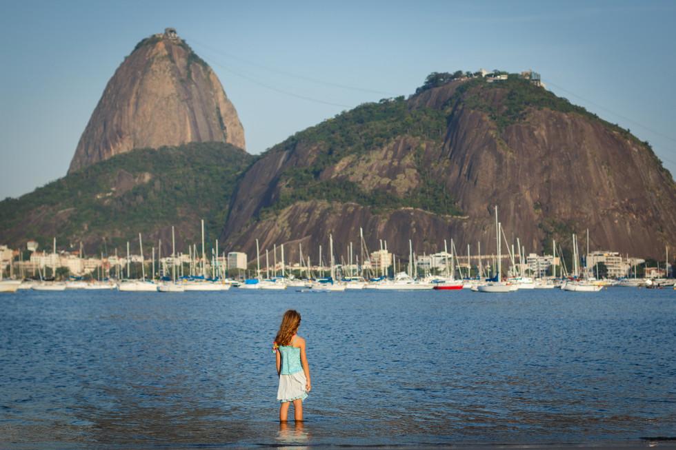фотосессия в Рио-де-Жанейро