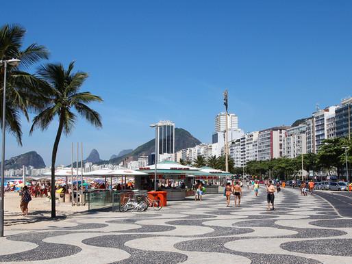 Безопасность в Рио-де-Жанейро