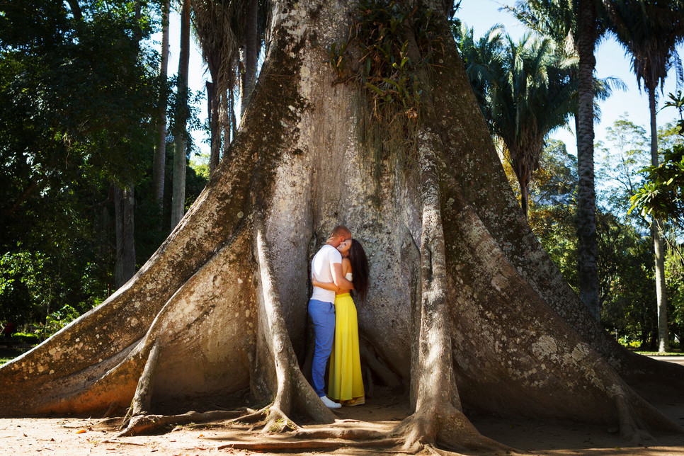 фотосессия Love-story в Рио-де-Жанейро
