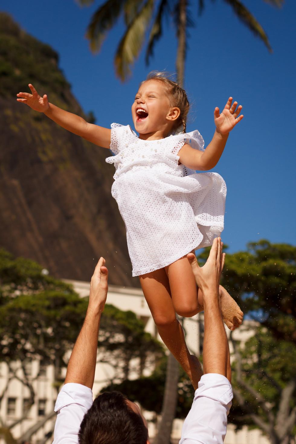 фотограф в Рио-де-Жанейро