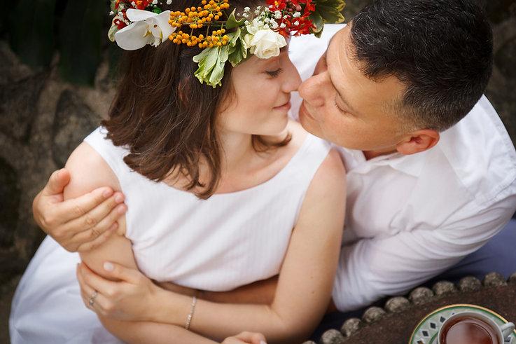 Свадебная фотосессия в Рио-де-Жанейро, Бразилия