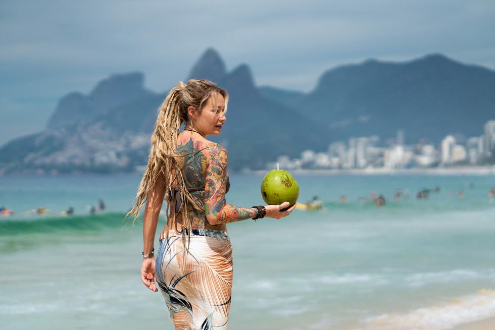 фотосессия в Рио-де-Жанейро, Бразилия