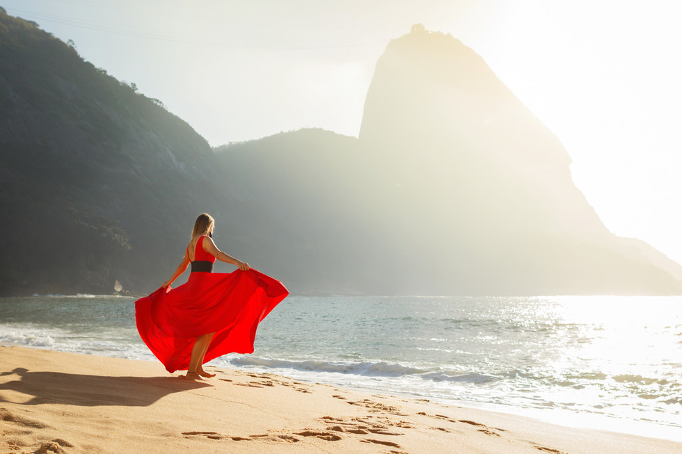 фотосессия Рио-де-Жанейро