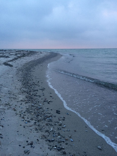 Falsterbo, Sween