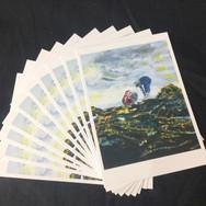 Postcards x 10 Children on the Rocks.jpg
