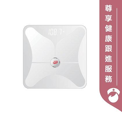 eHC智能體脂磅  - 專享健康管理服務