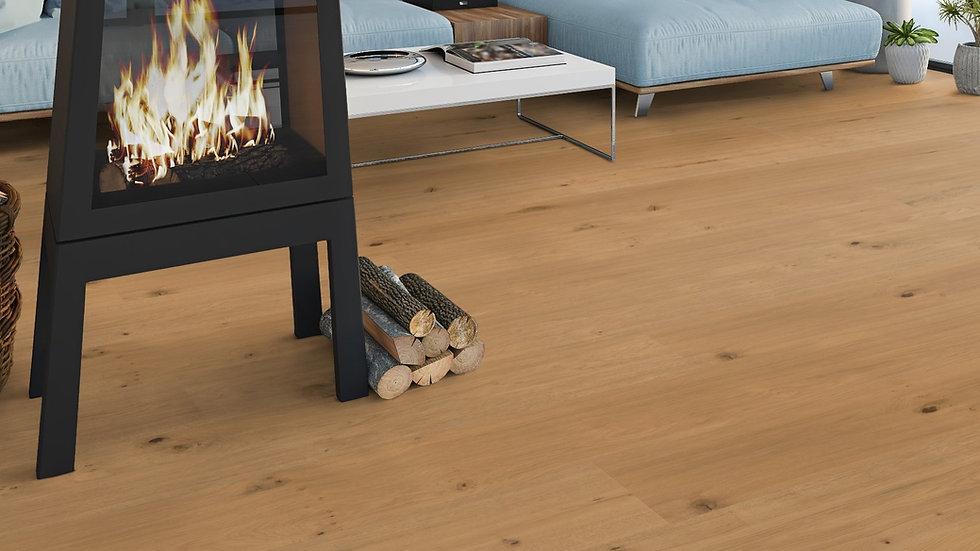 Cod 1104 Maxiplancia Chiara Extralarge 15x260x2200/4mm nobile