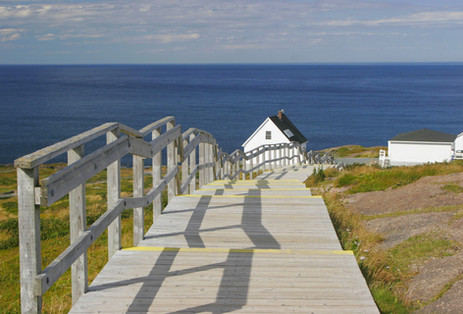 Avalon Peninsula, Newfoundland
