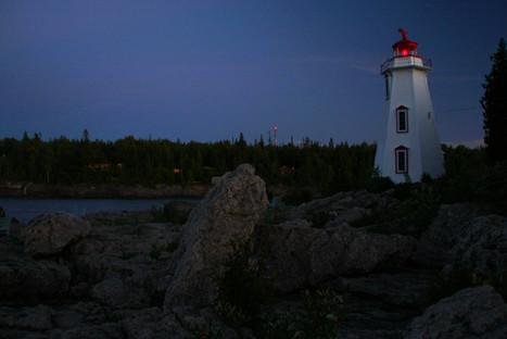 Tobermory, Ontario