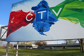 CTV London television station