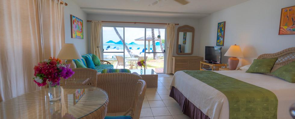 Shoal Bay Villas, Anguilla