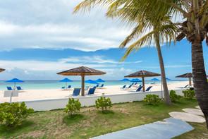 View of SHOAL BAY VILLASBay East from Shoal Bay Villas Anguilla