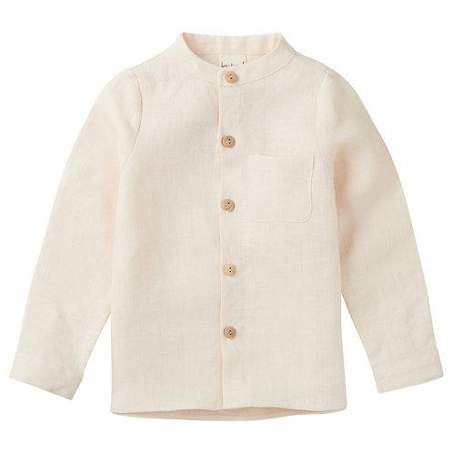 Billy Blouse - linen shirt