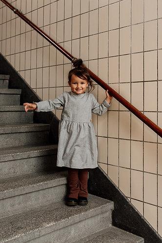 Gorgeous Grey - dress