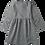 Thumbnail: Gorgeous Grey - dress