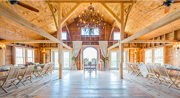 Weddings Maine Venue