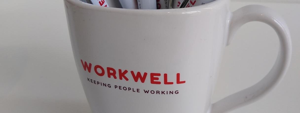 WORKWELL Merchandise