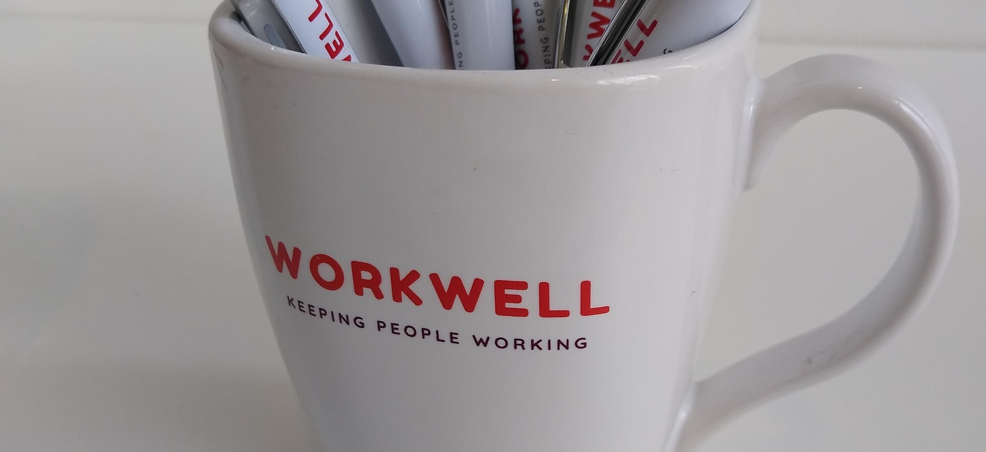 WORKWELL Merchandise