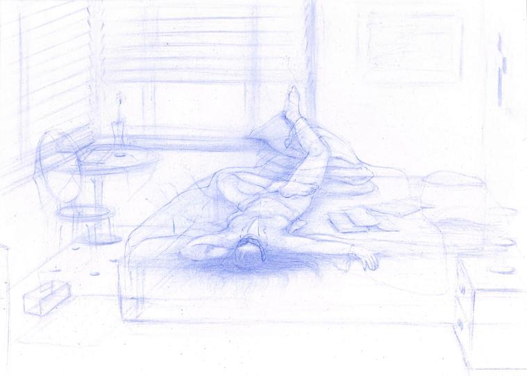 Total Discomfort Comfort