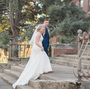 Renee + Michael   Quincy, Illinois Wedding