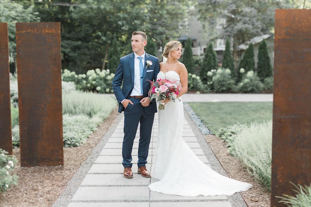 chicago Illinois wedding warehouse 109