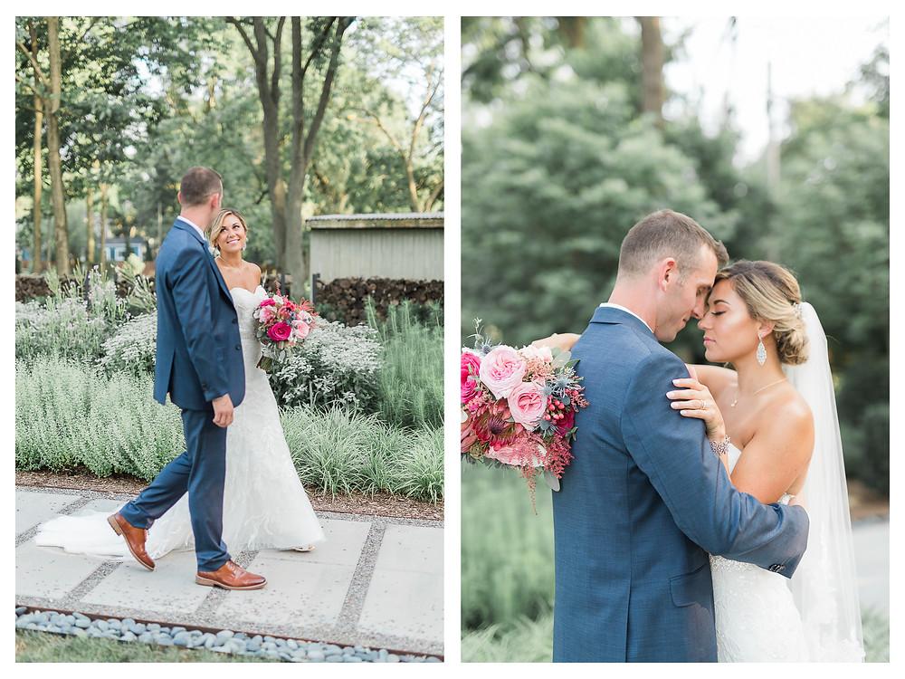 Plainfield illinois wedding photographer