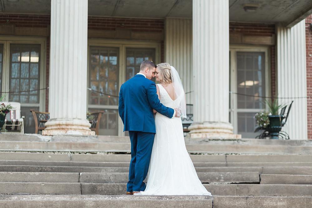 central illinois wedding photographer Quincy illinois