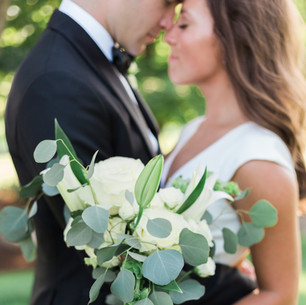 Caroline + Partrick   Springfield, IL Wedding