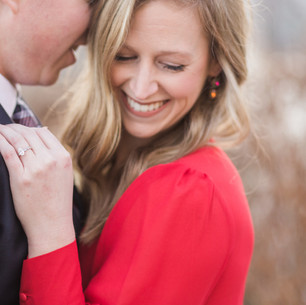 Abby + Ryan   Chicago, IL Engagement