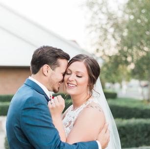 Erin + Bryan   Champaign, IL Wedding