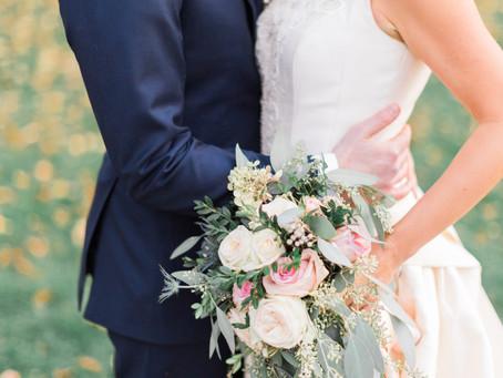 Rachel + John | Springfield, Illinois Vintage Wedding Photographer Edwards Place