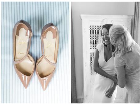 Caroline + Patrick | Springfield, Illinois Wedding Photography