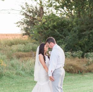 Savanna + Clayton   Loami, IL Wedding